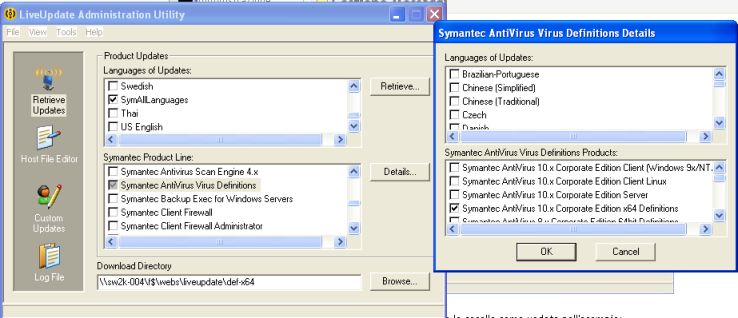 Symantec Antivirus For Windows 7 Crack - tabfile