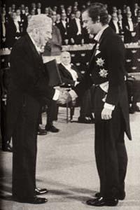 Eugenio Montale nobel prize