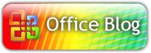 Blog a tema su Microsoft Office